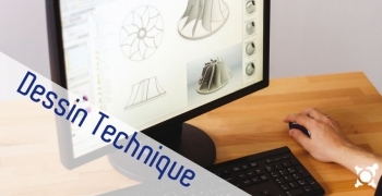 Dessin technique (DAO)